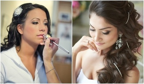 Wedding Beauty How To Look Your Best On Your Wedding Day | Wedding planning website | Scoop.it