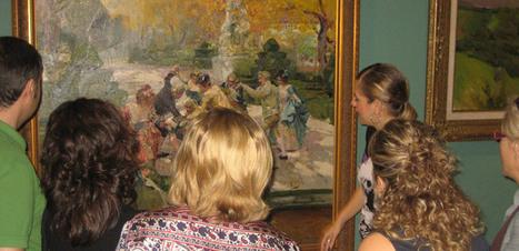 Sorolla. Museo de Bellas Artes de Valencia   Joaquín Sorolla   Scoop.it