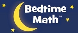 Free Technology for Teachers: Bedtime Math - Fun Math Activities for Parents To Do With Their Kids | Second Grade | Scoop.it