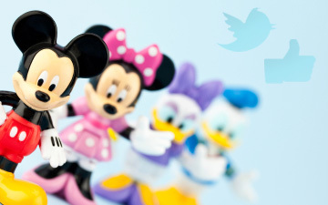 Disney Marketing: The Happiest Social Media Strategy on Earth | Social Media ROI and KPIs | Scoop.it