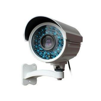 How to choose a Video Surveillance System for Your Home? | IR Illuminator | Scoop.it