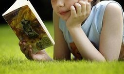 Boys who live with books 'earn more as adults' | Writers & Books | Scoop.it