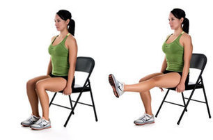 Knee Pain Relief Exercises | Take Care of Your Knees | Scoop.it