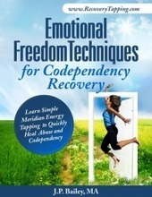 E.F.T. for Codependency Recovery - Learn Simple Meridian Energy Tapping to ... - SBWire (press release) | Kids | Scoop.it