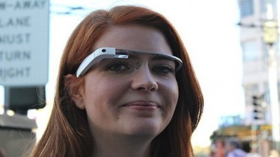 Google's Project Glass is Ready, but for Developers' Eyes Only | Cool New Gadgets - TCEA 2013 | Scoop.it
