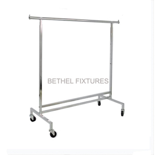 Retail Garment Rack for clothing store | Appliance | Scoop.it