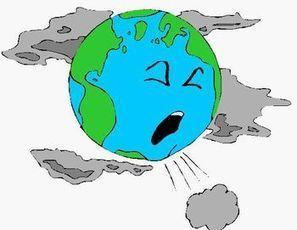 Et si je faisais attention à la qualité de l'air !   geekonome.fr   Scoop.it