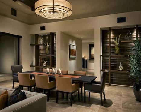 Modern Yemek Odası Modelleri | Mobilya | Scoop.it
