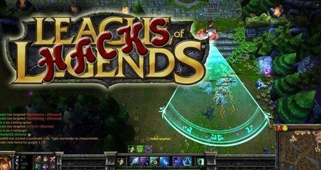 [TOOL] league of legends RP Hack and ip Hack + LoL Map Hack | CodeCrak | league of legends rp hack | Scoop.it