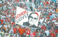 Página/12 :: El mundo :: El Papa hizo mártir a monseñor Romero | Politica | Scoop.it