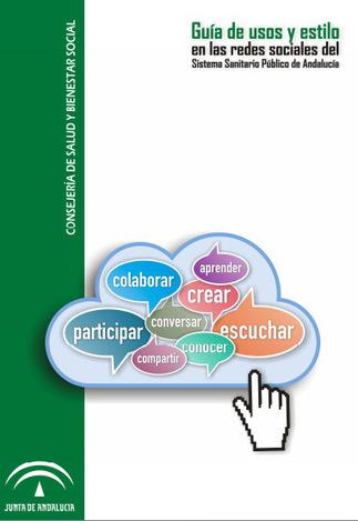 Guía de uso y estilo en las redes sociales del SSPA | Salud Publica | Scoop.it