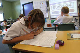 Private schools no guarantee of higher NAPLAN scores, study finds | Education | Scoop.it