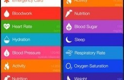Apple's Healthbook App Leaked: 7 Things You Need to Know | Macbook Pro the only way | Scoop.it