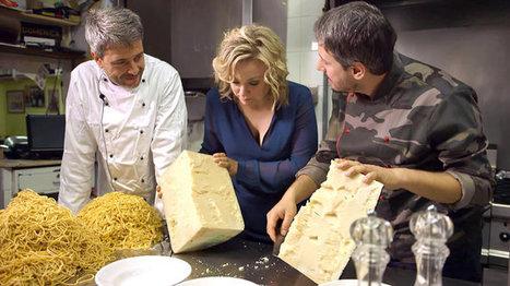 Why Kathy McCabe Loves Italy   Italia Mia   Scoop.it