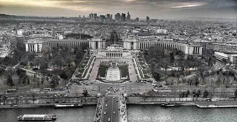 Music Hack Day - Paris | Show Up Public | Scoop.it