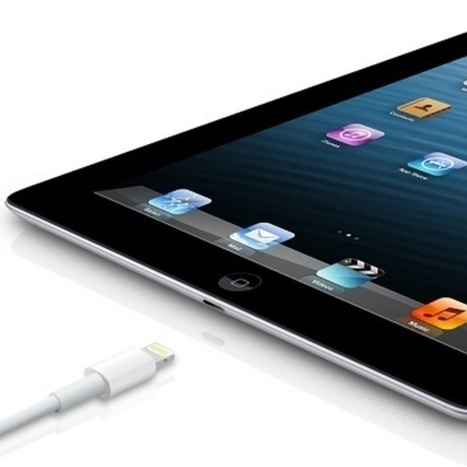 Dutch 'Steve Jobs schools' to use Apple's iPad for entire education expe... | ipad2learn #iPad #E-Learning #schreiben #lernen #m-learning | Scoop.it