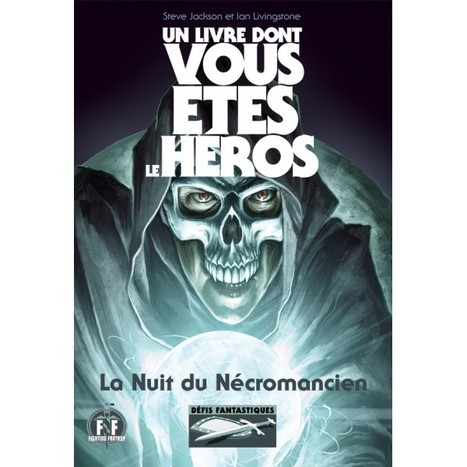 La Nuit du Nécromancien | Jeux de Rôle | Scoop.it