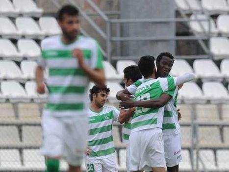 :.: Liga confirma perda de 12 pontos - Jornal Record :.: | Dentro e fora das quatro linhas | Scoop.it