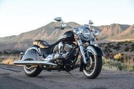 Polaris challenges Harley-Davidson with 3 Indian motorcycles - The Business Journal of Milwaukee (blog) | HD Harley Davidson | Scoop.it