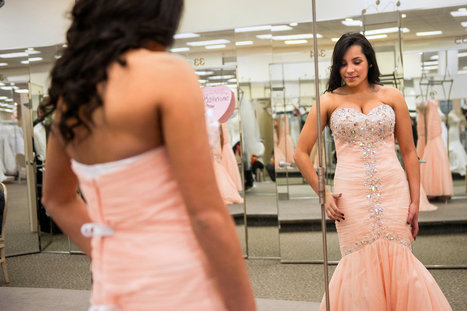 A Prom Night Inspired by the Oscars | Cinema | Scoop.it