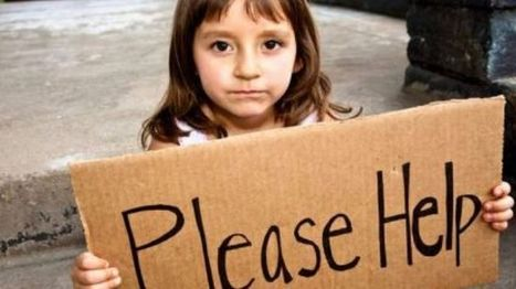 US poverty rate for women and children hits 17-year record high | Fabulous Feminism | Scoop.it