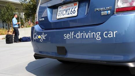 Le futur de l'automobile se joue aujourd'hui | Un monde qui bouge (HighTech) | Scoop.it