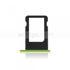 OEM SIM Card Tray Replacement Parts for Apple iPhone 5C Green   OEM iPad Air Repair Parts   Scoop.it