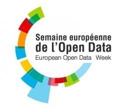 Semaine européenne de l'Open Data à Marseille : c'est maintenant ! | opendata | Scoop.it