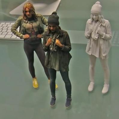 Asda supermarket launches 3D printing service - Dezeen | Geek Stuffs | Scoop.it