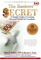 The MDRT Store. The Bankers' $ecret: A Simple Guide to Creating Personal Wealth for Canadians   Debt Consolidation   Scoop.it