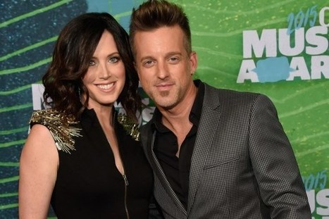 Thompson Square Are Having a Baby | Country Music Today | Scoop.it