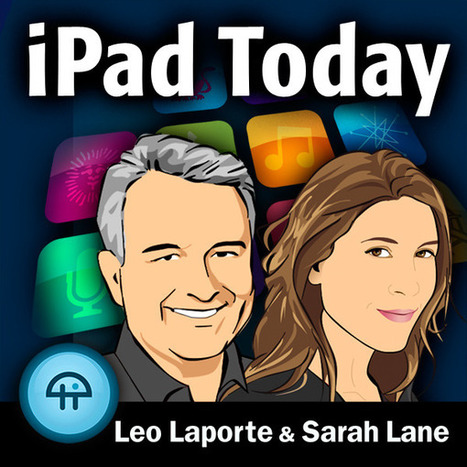 iPad Today 106 - Google+, Next Issue, Breaking News | The View from the Principal's Office | Scoop.it