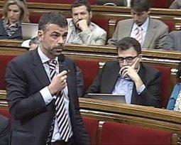 "Santi Vila: ""A Mont-rebei hem actuat com calia a partir de criteris objectius"" | #territori | Scoop.it"