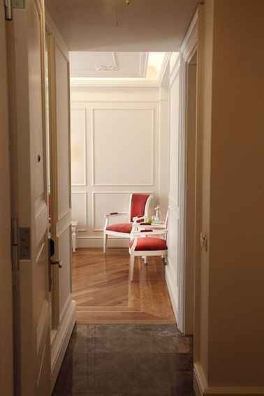 Corinne Hotel | Beyoglu Hotel | Corinne Hotel Istanbul | Scoop.it