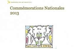 En 2013, la France commémore... | Chroniques d'antan et d'ailleurs | Scoop.it