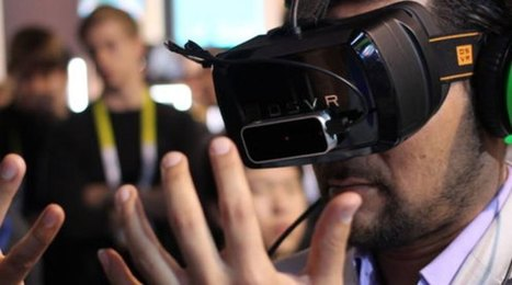 What the Associated Press has learned from a year of VR | Multimedia Journalism | Scoop.it
