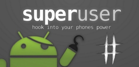 Chainfire: Next Android version could bring new troubles for root apps - Android Authority | Android | Scoop.it