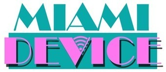 Miami Device – Mobile Learning Event | Science,Technology preschool to 2nd grade | Scoop.it