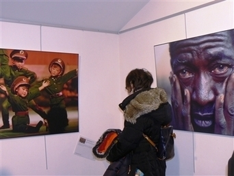 Mably. Le Printemps de la photo met le reporter Reza à l'honneur - Le Progrès | Reportages photos | Scoop.it