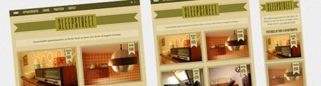 Responsive Web Design: 50 Examples and Best Practices | css posts | Scoop.it