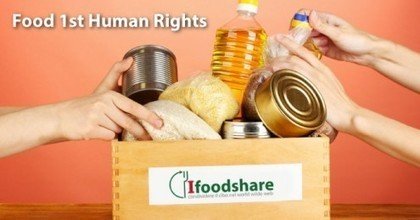 Web Social Food 2.0 – I Food Share, Condividere il cibo sul web   Food between web and tradition   Scoop.it