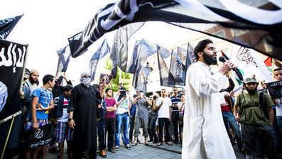 Nederland werpt zich op als gidsland tegen terrorisme | Nieuwsbrief Stichting Marokkanenbrug | Scoop.it
