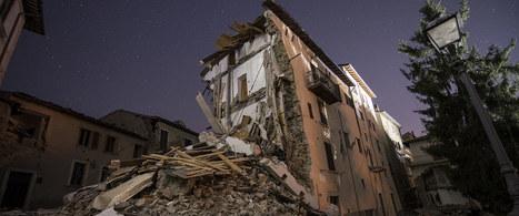 Terremoto nelle Marche: il racconto del fotografo premiato da Nikon | Le Marche un'altra Italia | Scoop.it