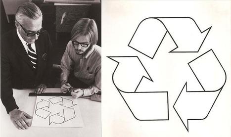 Une nouvelle publiée par Philippe Blanc - L'inconnu derrière le logo | Inspiration - Graphisme - Décoration | Scoop.it