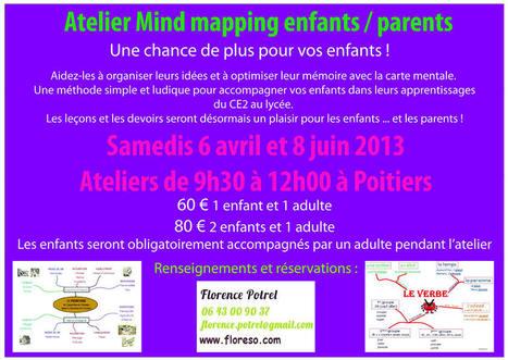 Floréso | Le Mind Mapping | Scoop.it