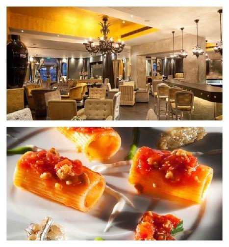 Chef Moreno Cedroni's Moreno Opens at Baglioni Hotel London | Le Marche and Food | Scoop.it