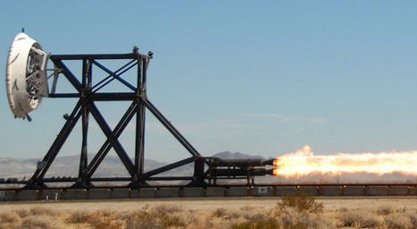 NASA Tests Future Mars Landing Technology - NASA Jet Propulsion Laboratory | Space matters | Scoop.it