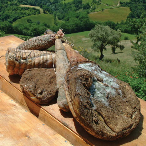 Le Marche to cut and taste | Le Marche and Food | Scoop.it
