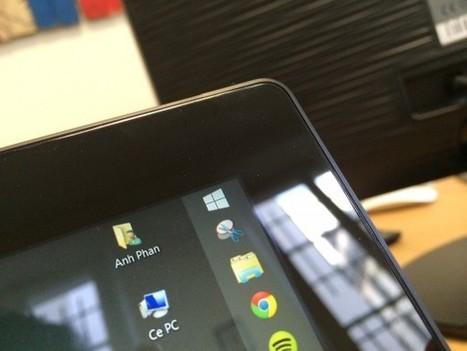 Windows 8.1 est disponible ! | Applications Iphone, Ipad, Android et avec un zeste de news | Scoop.it