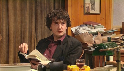 How to Be a Customer in a Book Shop, According to Bernard Black | Ebook and Publishing | Scoop.it